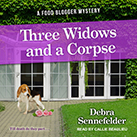Three Widows and a Corpse