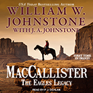 MacCallister: The Eagles Legacy