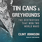 Tin Cans and Greyhounds