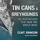 Tin Cans and Greyhounds