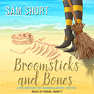 Broomsticks And Bones