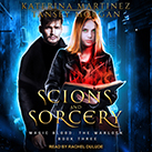 Scions and Sorcery