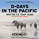 D-Days in the Pacific With the U.S. Coast Guard