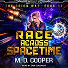 Race Across Spacetime