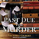 Past Due for Murder
