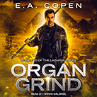 Organ Grind
