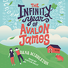 The Infinity Year of Avalon James