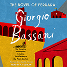 The Novel of Ferrara