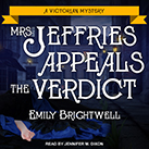 Mrs. Jeffries Appeals the Verdict