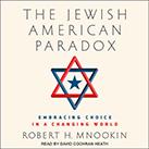 The Jewish American Paradox