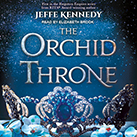 The Orchid Throne