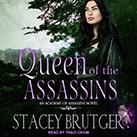 Queen of the Assassins