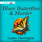 Blues, Butterflies & Murder
