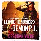 Leonie Hendricks: Demon P.I