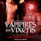 Vampires and Vixens