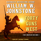 Forty Guns West