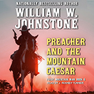 Preacher and The Mountain Caesar