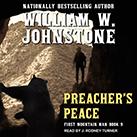 Preacher's Peace