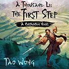 A Thousand Li: The First Step