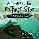 A Thousand Li: The First Stop