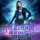 The Alchemist and an Amaretto