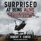 Surprised at Being Alive