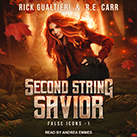 Second String Savior