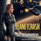 PlanetCrash