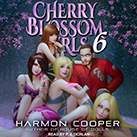Cherry Blossom Girls 6