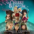 Cherry Blossom Girls 9
