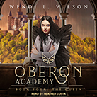 Oberon Academy Book Four