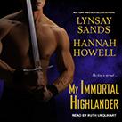My Immortal Highlander