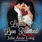 The Legend of Lyon Redmond