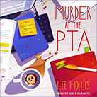 Murder at the PTA