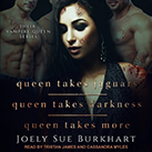 Queen Takes Jaguars, Queen Takes Darkness, & Queen Takes More