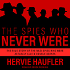 The Spies Who Never Were