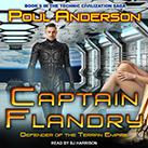 Captain Flandry