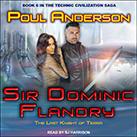 Sir Dominic Flandry