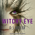 Witchy Eye