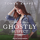 A Ghostly Suspect