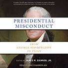 Presidential Misconduct