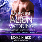 My Big Fat Alien Wedding