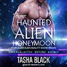 Haunted Alien Honeymoon