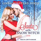 Santa and the Snow Witch
