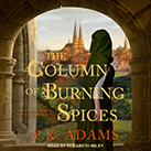 The Column of Burning Spices