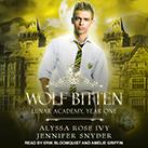 Wolf Bitten