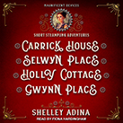 Carrick House, Selwyn Place, Holly Cottage, & Gwynn Place