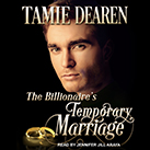 The Billionaire's Temporary Marriage
