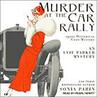 Murder at the Car Rally