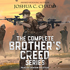 The Complete Brother's Creed Box Set